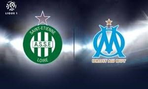 خلاصه بازی سنت اتین 2 - مارسی 2