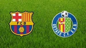 خلاصه بازی بارسلونا 0 - ختافه 0