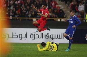 علیپور: امیدوارم در تیم ملی هم موفق باشم