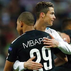 نیمار نه؛ امباپه راهی رئال مادرید خواهد شد