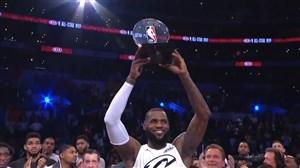 برترین لحظات دیدار NBA ALL-Stars در سال 2018