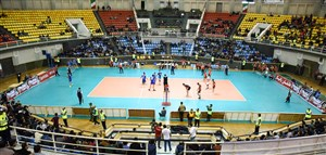 شهرداری ارومیه و هاوش گنبد کاووس دو مهد قدیمی والیبال کشور