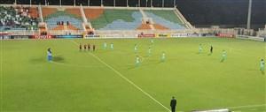فدراسیون فوتبال به AFC شکایت کرد