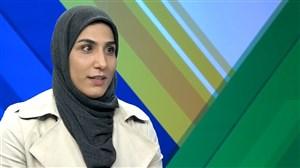 گفتوگو با حمیده عباسعلی، قهرمان ملی کاراته -بخش اول