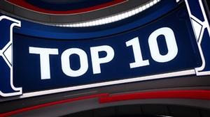 10 حرکت برتر بسکتبال NBA در لیگ تابستانه