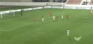 عجیب ترین فرپلی سال در لیگ برتر امارات