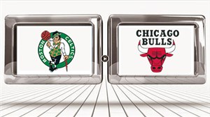 خلاصه بسکتبال بوستون 105 - شیکاگو بولز 89