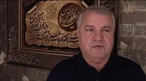 صحبت های علی پروین بعد از برد پرسپولیس مقابل الوصل