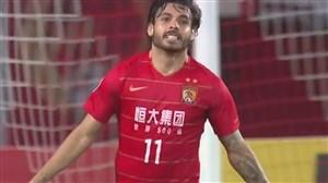 خلاصه بازی گوانگژو چین 5 - ججو یونایتد 3