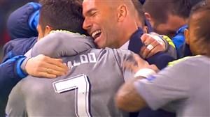 ده گل حیرتانگیز کریستیانو رونالدو در بازیهای بزرگ