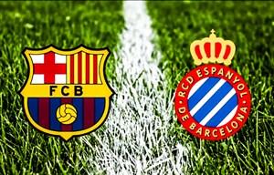 خلاصه بازی بارسلونا 0 - اسپانیول 0 (پنالتی 4 - 2)