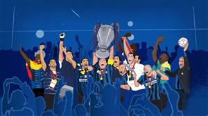 110 سالگی باشگاه پرافتخار اینتر