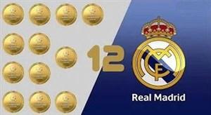 تمامی تیم هایی که قهرمان لیگ قهرمان شده اند