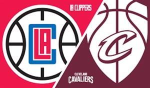 خلاصه بازی کلیولند کاوالیرز 102 - لس آنجلس کلیپرز 116