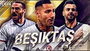 برترین گلهای بشیکتاش در لیگ قهرمانان و جام یوفا