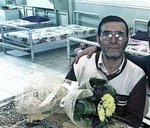 پیشکسوت سپاهان هشت سال در خانه سالمندان