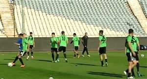 فیفا با برگزاری بازی ایران - سیرالئون مخالفت کرد
