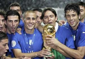 5 کشور مهمی که در جام جهانی 2018 حضور ندارند