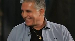 گفتوگو با کارلوس کیروش در آستانه نوروز