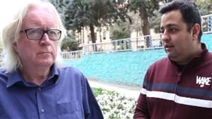 مصاحبه اختصاصی با وینفرد شفر درباره شرایط استقلال