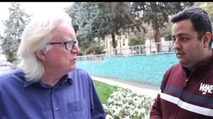 مصاحبه اختصاصی با وینفرد شفر درباره تمدید قرارداد