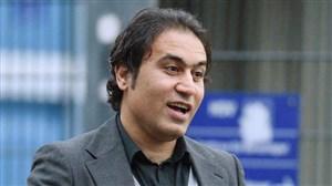 سوال جالب اینفانتیو از مهدوی کیا در مورد بازیکنان ایران