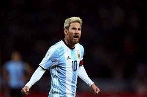 مسی، تصمیم گیرنده نهایی تیم ملی آرژانتین است