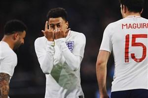 معرفی جام جهانی انگلیس