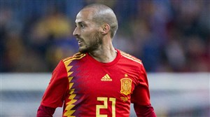 رسمی: داوید سیلوا از تیم ملی اسپانیا خداحافظی کرد