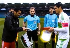 خلاصه بازی ایران 2 - الجزایر 1