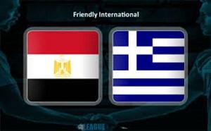 خلاصه بازی یونان 1 - مصر 0