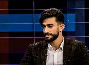 گفتگو با علی قلیزاده (بخش اول)