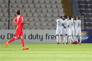 فوتبال ایران در انتظار حذف آخرین نماینده عربستان
