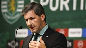 اتفاق عجیب در پرتغال؛ اخراج 19 بازیکن اسپورتینگ