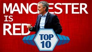 تاپ ۱۰ | به بهانه کامبک مورینیو؛ ۱۰ کامبک جذاب لیگ برتر