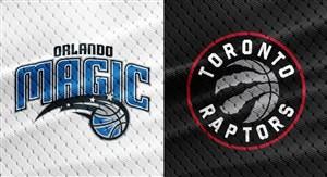 خلاصه بسکتبال تورنتو 112 - اورلاندو مجیک 101