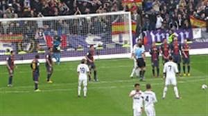 10 گل جذاب رونالدو که توسط هواداران ضبط شد