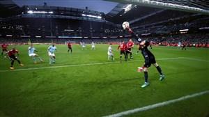 واکنشهای برتر دروازهبانها در هفته 33 لیگ انگلیس