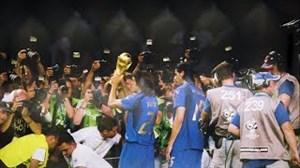 خلاصه فینال جام جهانی 2006 آلمان  (ایتالیا-فرانسه)