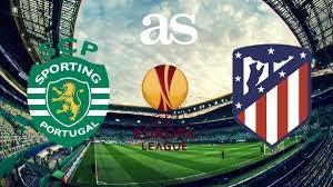 خلاصه بازی اسپورتینگ 1 - اتلتیکومادرید 0