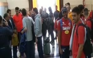 دومین دوره از مسابقات اوراسیا فوتبال ساحلی در یزد