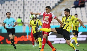 توقف قهرمان زود هنگام لیگ برتر در مقابل پارس جنوبی جم