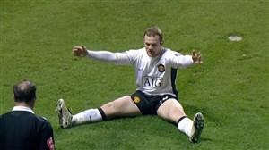 5 گل برتر وین رونی در تاریخ جام حذفی انگلیس