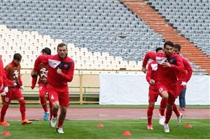 سیدجلال حسینی از بازی بعدی محروم شد