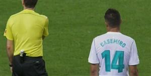 گل اول مالاگا به رئال مادرید (رودریگز )