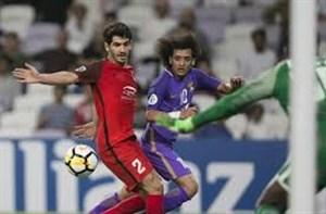 گل های بازی الریان قطر 1 - العین امارات 4