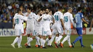 رئال مادرید در سودای تکرار رکورد فوق العاده خود