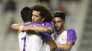 نامزدهای بهترین گل هفته ششم لیگ قهرمانان آسیا