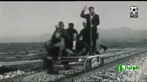 سرگذشت لوکوموتیورانان یا گربه سیاه فوتبال ایران!