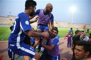 خشتان پدیده این فصل استقلال خوزستان